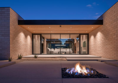 Central Scottsdale Contemporary